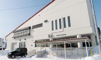 美幌町図書館